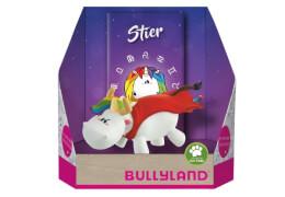 Bullyland Pummel als Stier Single Pack, ab 3 Jahren.