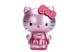 Jada Hello Kitty Figure, 3-sortiert