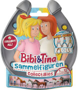 Bibi & Tina - Collectible Figurines