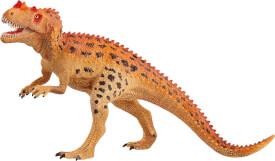 Schleich Dinosaurs 15019 Ceratosaurus