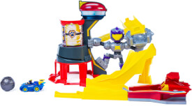 Spin Master Paw Patrol Mighty Charged Up Meteor Playset
