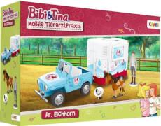 Bibi & Tina Mobile Tierarzt Station
