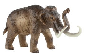 Bullyland Riesenmammut, ab 3 Jahren.