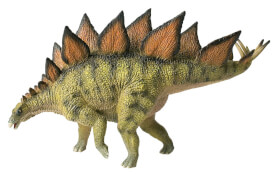 Bullyland Stückegosaurus Museum Line, ab 3 Jahren.