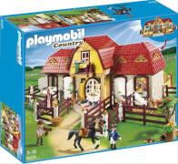 Playmobil 5221 Großer Reiterhof mit Paddocks