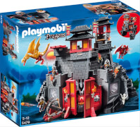Playmobil 5479 Große Asia-Drachenburg