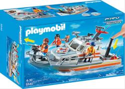PLAYMOBIL 5540 Lösch-Rettungskreuzer