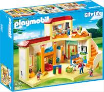 Playmobil 5567 Kita Sonnenschein