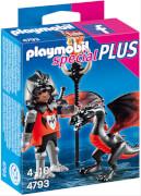 Playmobil 4793 Ritter mit Drache