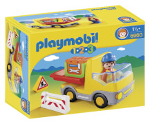 PLAYMOBIL 6960 Muldenkipper