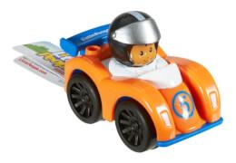 Mattel Wheelies Fahrzeug 3