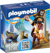 Playmobil 4798 Sharkbeard