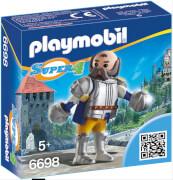 Playmobil 6698 Königswache Sir Ulf