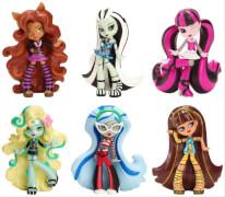 Mattel Monster High Vinylfiguren