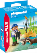 Playmobil 5376 Otterforscherin