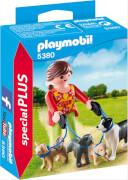 Playmobil 5380 Hundesitterin
