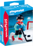Playmobil 5383 Eishockey-Training