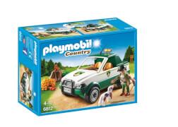 Playmobil 6812 Förster-Pickup