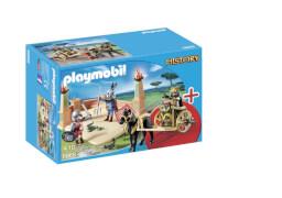 Playmobil 6868 StarterSet Gladiatorenkampf