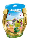 Playmobil 6969 Schmück-Pony Herzchen