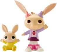 Mattel Bing Figuren