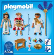 Playmobil 5394 Cäsar & Kleopatra