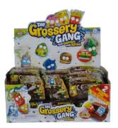 Grossery Gang 2er-Pack Sammelfiguren