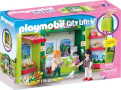 Playmobil 5639 Aufklapp-Spiel-Box Blumenladen