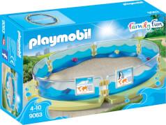 Playmobil 9063 Meerestierbecken