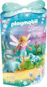 Playmobil 9139 Feenfreunde Waschbären