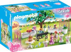 Playmobil 9228 Hochzeitsparty