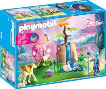 Playmobil 9135 Lichter-Blüte der Feenbabys