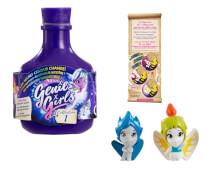 Genie Girls in der Flasche, 3-fach sortiert, ab 4 Jahren (nicht frei wählbar)