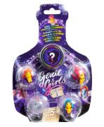 Genie Girls 5er Pack, sortiert