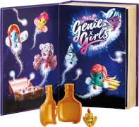 Genie Girls Wunsch-Buch