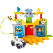 Spin Master Paw Patrol Monkey Temple