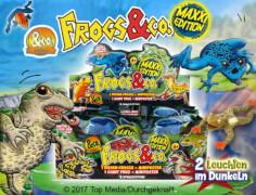 Frogs & Co. Riesenfrösche, sortiert