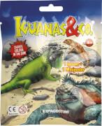 Top Media Iguanas & Co.