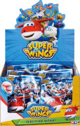 Super Wings Mini Flyers, sortiert