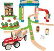 Mattel FXG14 Fisher-Price Wunder Werker Kleine Stadt