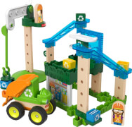 Mattel GFJ12 Fisher-Price Wunder Werker Recycling Center