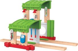 Mattel GFP80 Fisher-Price Wunder Werker Erweiterungsset Orte