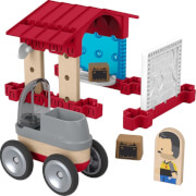 Mattel GLM42 Fisher-Price Wunder Werker Garage