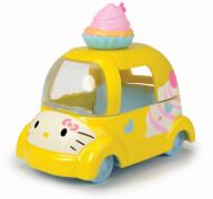 Jada Hello Kitty Cupcake + Melody Strawberry