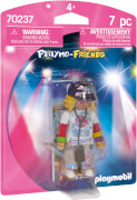PLAYMOBIL 70237 Rapperin