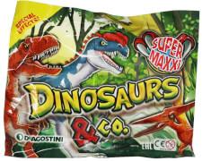 Dinosaurs & Co. Maxxi Edition