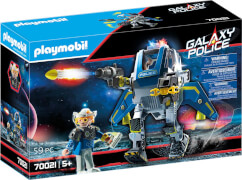 PLAYMOBIL 70021 Galaxy Police-Roboter