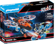 PLAYMOBIL 70023 Galaxy Pirates-Heli