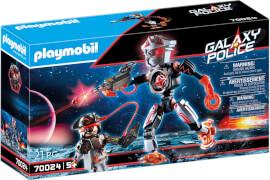 PLAYMOBIL 70024 Galaxy Pirates-Roboter