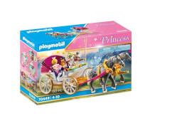PLAYMOBIL 70449 Romantische Pferdekutsche
